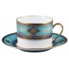 "Чашка для завтрака ""Grace"" BERNARDAUD 83Grace"