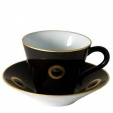 "Набор из 2-х чашек для эспрессо ""Stromboli"" BERNARDAUD 20833-2Stromboli"