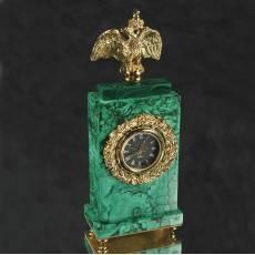 "Часы настольные ""Двухглавый орел"" RV0015752CG"