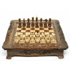 Шахматы резные-ларец RV0011381CG
