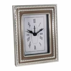 """Часы-будильник """"TORTORA CHAIN"""" Chinelli 2114900"""