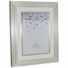 "Рамка для фотографий ""WHITE CHAIN"" Chinelli 2114100"