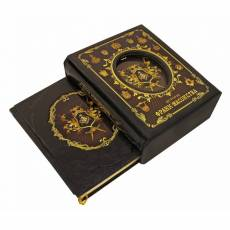 Исторiя франк-масонства от вознiкновенiя его до настоящаго времени. (2 тома в 2-х книгах) BG4771R