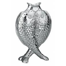 Ваза в виде 2-х рыбок Christofle 04221030