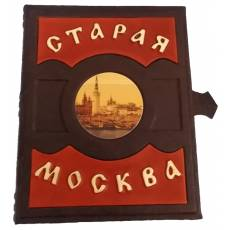 Старая Москва zv749946