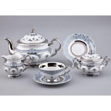 """Сервиз чайный - Иран """"National Traditions"""" Rudolf Kampf 07160725-2065"""