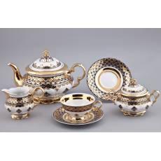 """Сервиз чайный - Марокко """"National Traditions"""" Rudolf Kampf 07160725-2075"""