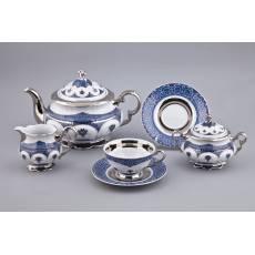 """Сервиз чайный - Иран """"National Traditions"""" Rudolf Kampf 07160725-2145"""
