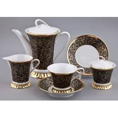 """Сервиз чайный """"Byzantine"""" Rudolf Kampf 57160725-2244k"""