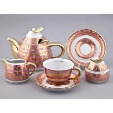 "Сервиз чайный ""Kelt"" Rudolf Kampf 52160728-2291k"