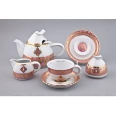 "Сервиз чайный ""Kelt"" Rudolf Kampf 52160728-2296k"