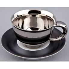 """Чашка чайная с блюдцем """"Kelt"""" Rudolf Kampf 52120411-252Ak"""