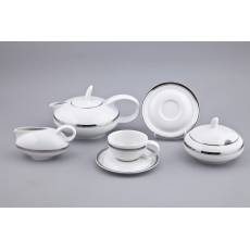 "Чайный сервиз на 6 персон ""Maria-Theresa"" Rudolf Kampf  42160725-0011"