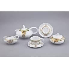 "Чайный сервиз на 6 персон ""Maria-Theresa"" Rudolf Kampf  42160725-0692"