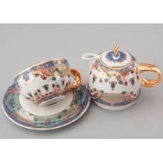 """Чайный набор """"Duo"""" Rudolf Kampf  42140825-2025k"""