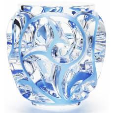 """Ваза для цветов """"Tourbillons"""" Lalique 10442100"""