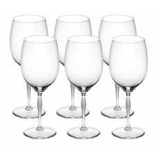 "Набор из 6-и бокалов для вина Bordeaux ""100 Points"" Lalique 10332300"
