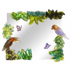 """Зеркало """"Jardin D'Eden"""" Daum 05295"""