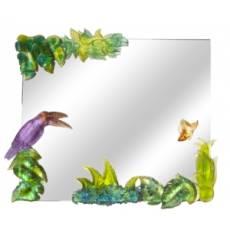 """Зеркало """"Jardin D'Eden"""" тукан Daum 05295-1"""