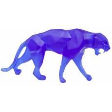 Пантера дикая синяя, маленькая 375 экз. Daum 05335