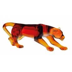 """Пантера коричневая 1000 экз.""""Panthere"""" Daum 03596"""