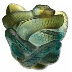 "Ваза для цветов ""Snake"" Daum 05249-2"