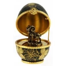 """Скульптура """"Tsar Ram"""" FABERGE 151506"""