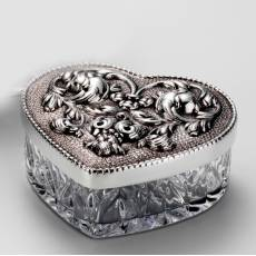 "Шкатулка для драгоценностей ""Rococo"" Faberge 7405116"