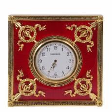 """Часы """"Летний сад"""" Faberge 131R"""