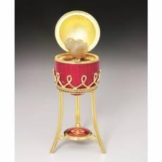 Яйцо с совой Faberge 611761R