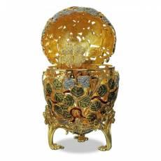 "Яйцо ""Клевер"" Faberge 34-G"