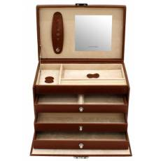 "Шкатулка для украшений ""Classico"" Friedrich Lederwaren от Champ Collection 23232-3"