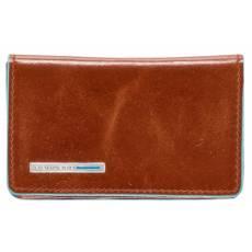 """Футляр для кредитных карт """"Blue Square"""" Piquadro PP1263B2/AR"""