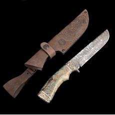 "Нож ""Варяг"" Авторские работы RV0029462CG"