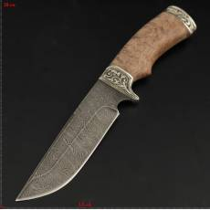 """Нож """"Лорд"""" Авторские работы RV0014002CG"""