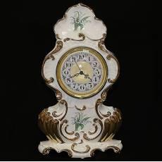 """Часы """"Барокко - Ландыши"""" Ahura 1498/BOD-MUG"""
