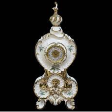 """Часы """"Барокко - Ландыши"""" Ahura 1458/BOD-MUG"""