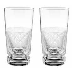 Набор из двух стаканов для воды 14,5 см Christofle 07927270