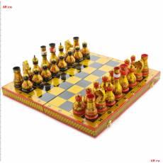 """Шахматы """"Хохлома"""" RV0021094CG"""
