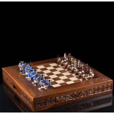 """Шахматы """"Полтава"""" RV0022275CG"""
