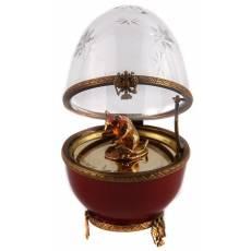 """Яйцо """"Мышка"""" Faberge 1526-26-1"""