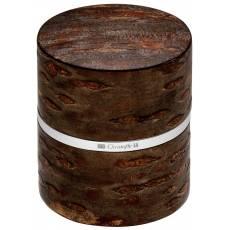 "Баночка для чая (KI) ""Bark"" Christofle 4255120"