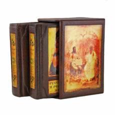 Русская икона и религиозная живопись. 2 тома BG5523F