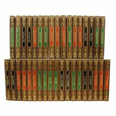 Золотая библиотека приключений. В 36 томах BG3150