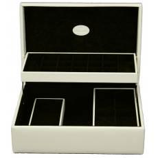 Шкатулка для драгоценностей и украшений Merino WindRose WR33504