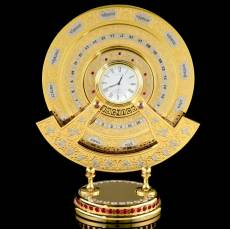 """Часы """"Вечность"""" Златоуст RV0012088CG"""
