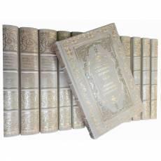 Полное собрание сочинений А.С.Пушкина в 23 томах EKS309