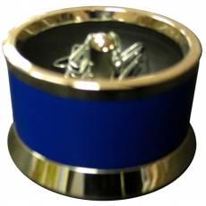 Подставка для скрепок Brilliant Blue Lerche 36084