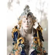 "Статуэтка ""Крылатая красота"" Lladro 01001956"