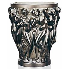 Ваза для цветов маленькая Bacchantes Lalique 10547800